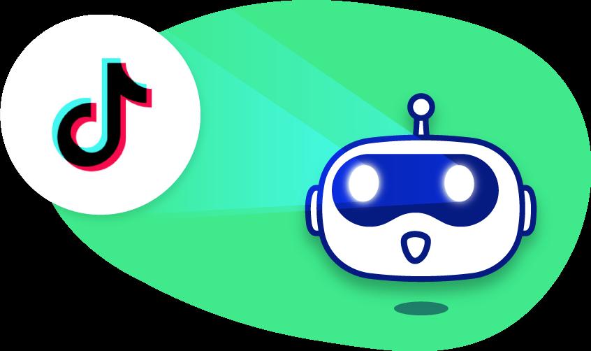 TikTok Data Scraper API
